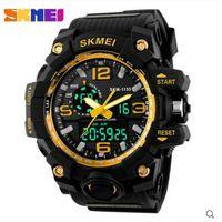 best discount watches - cheap best digital sports watch man digital sport shock waterproof skmei new discount sales promotion
