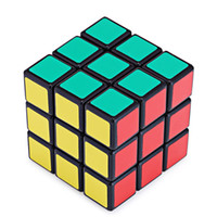 Wholesale ShengShou Professional Magic Cube x3x3 Cubo Magico Puzzle Speed Cube Classic Toys Learning Education for children Xmas Gifts