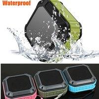 2.1 Universal HiFi Factory Price!! New Cheap waterproof anti fall outdoor sports Wireless Bluetooth speakers audio support mobile phone transmission play music