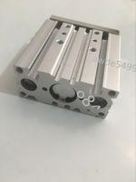 Wholesale NEW AIR SLIDE CYLINDER MGPM16 Pneumatic Original