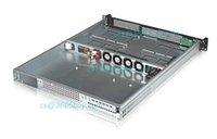 Wholesale 1U server chassis U4 drive bays Chassis UP F