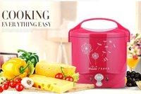 Wholesale mini electric cooker L V household electric cooker for student OUSHIBA C2A