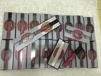 beauty liquids - 16 color Huda Beauty Liquid Matte Lipgloss PVC BOX Waterproof Long lasting Lipstick vs Kylie lipgloss lipstick