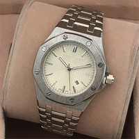 ap sale - 2016 Hot Sale Ap automatic quartz watch For Men OFF Shore Skeleton Blue Dial Stainless Band Transparent Back watches
