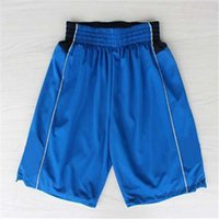 Wholesale Dallas Basketball Shorts New Material Rev Sport Shorts Best quality Authentic Shorts S XXL Accept Mix Order