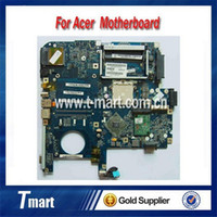 Wholesale 100 working Laptop Motherboard for ACER icw50 la p icy70 System Board fully tested