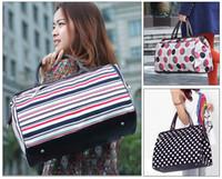 grands monobretelle sacs / de voyage à la main en gros-Portable bagages capacité / enceintes totes hôpital de maternité gymnase sac bébé mama sport livraison gratuite