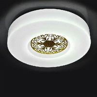 Wholesale LED Ceiling Light PVC Diameter cm W LED Modern Minimalist Living Room Light Bedroom Balcony Aisle Lighting Fixtures AC90 V