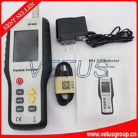 Wholesale HT PM2 air temperature humidity air quality detector