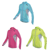 Wholesale 2016 Cycling Jersey Bike Bicycle spring jackets and coats Running Long Sleeves Quick Dry Cycling Clothing Shirts