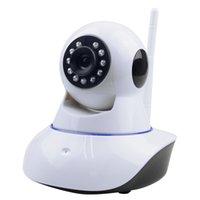 Wholesale Ebest IPC05KW Wireless IP Camera Onvif P HD Smart Home WiFi Security P2P IR Night Vision Pan Tilt Two Way Audio Micro SD Card Slot