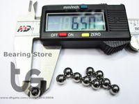 Wholesale 6 MM Chrome Steel ball Diameter mm set Precision G10 Grade