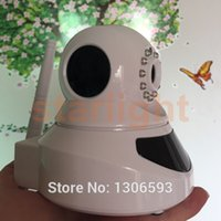 best home security camera - Wireless ip camera tf card support IOS and Android burglar network vidio ip camera alarm for home security Best selling
