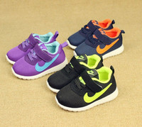 Wholesale lowest price Autumn Baby First Walkers shoes children s sports shoes mesh shoes girl boy running shoes