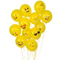 Cheap Latex Emoji Best Emoji CHN Emoji Balloons