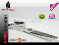 barber tool case - 30 off quot Professional Brand Hair Salon Scissors Pinking Shears Barber Thinning Scissor With a classical case JP C Quality
