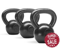 Wholesale Kettlebell lbs Set Hand Weight Fitness Body Training Cap Gym