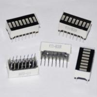 Wholesale 100pcs Segment LED Bargraph Module Red Graphic LED Bar bars Module bar protector led bar