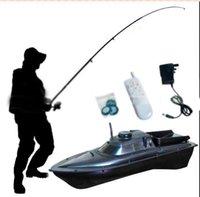 Wholesale JABO AL M A Fishing Tackle Bait Boat Remote Control Wireless Fish Finder