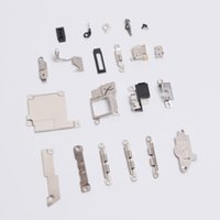 apple iphone accesories - Check One By One in Set Brand New Inner Small Parts Metal Fastening Bracke For iphone s accesories