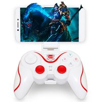 Wholesale Hot selling wireless controller colorful gamepad bluetooth controller