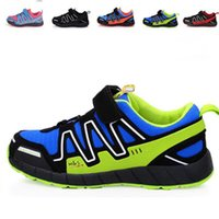 Wholesale 2015 Autumn New children shoes Size boys fashion sneakers girls sport running shoes kids casual brand trainers Shoes