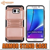apple scrubs - s7 edge hybrid armor phone case with stand bing scrub pc tpu mixture back cover for iphone s plus tough protection shell