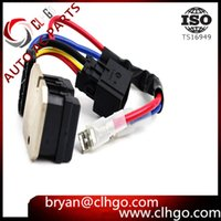 Wholesale Good quality OE standard Blower Motor Resistor for M ERCEDES B ENZ