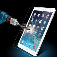 Wholesale Hot Nano Explosion proof Anti Fingerprint Soft Screen Protector for iPad iPad iPad Protective Film Not Tempered Glass
