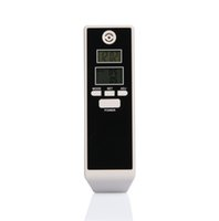 auto off timer - Dual LCD alcohol tester Real time amp alarm timer Auto power off High Quality