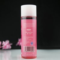 Wholesale toner q2610a piece Skin toner Natural Rose toner Whiten Skin Brighten Hydrating Relieve Shrink Pores Essence Water Skin Care Beauty A01661