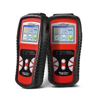 battery check tool - Konnwei KW830 Car Scanner OBD2 OBDII Live Data Code Reader Engine Check Diagnostic Scanner Tool