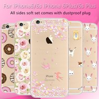 bar drawing - Apple iPhone TPU silicone protective case June coloured drawing or pattern the iPhone s ultra thin personality cover