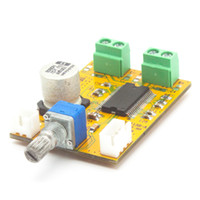 Wholesale AMP board TDA138 E Stereo Class D Digital Amplifier Board W V DIY for CAR home desktop