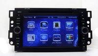 Unidad Principal Reproductor de DVD de coche para Chevrolet Epica Lova Captiva Aveo con navegación GPS Radio TV BT USB SD AUX Audio Video estéreo