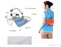 belt drink holder - 300Pcs Travel Pouch package personal phone pockets Quadra Hydro Belt Bag Water Bottle Holder Drinks sport Running Jogging Cycling