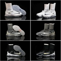 Cheap Free Shipping Cheap Kevin Durant kd 8 VIII Elite Sneakers Mens All White Black Gold Wolf Grey Basketball Shoes Size 12