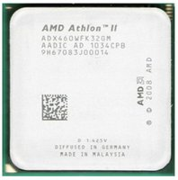 Wholesale Original For AMD Athlon II X3 processor GHz MB L2 Cache Socket AM3 Triple Core scattered pieces working