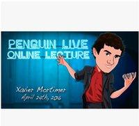 Wholesale 2016 Xavier Mortimer Penguin Live Online Lecture