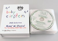 baby learning dvd - Baby Einstein DVD Set DVDs Best Teacher Top Selling infant Vedio Baby Learning DVD Collection Mom s First Choice