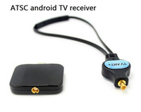 atsc tv stick - NEW Mini Digital ATSC TV Receiver Watch ATSC live TV on Android Phone Pad USB TV tuner pad TV stick for USA Korea Mexico