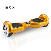 balance market - 2016 drop shipping smart balance scooter red Golden Silver white Brand New Direct marketing