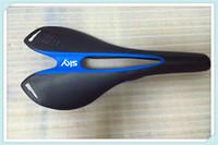 Wholesale original SKY aliante Manganese alloy Rail bow saddle saddle road bike soft seats mountain bicycle saddle