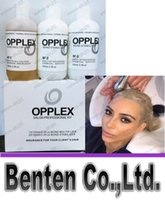 Wholesale Olaplex Salon Into Kit For Professional Use Steps by Olaplex Zero damage hair nursing agent collocation LLFA