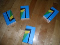 asus tablet - BRAND NEW Asus Google Nexus GB nd Gen Qualcomm Snapdragon S4 Pro processor GB GB x1200 IPS Wi Fi Bluetooth youtube Tablet PC
