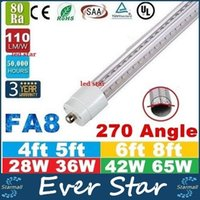 Cheap T8 8ft led tubes Best 28W 36W 42W 65W SMD 2835 led tubes
