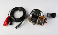 Wholesale Top Quality electric reel lb electric boat reel fishing vessel fish boat fishing reel kgs drag powwer