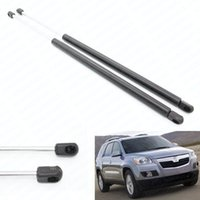 acadia sports - 2pcs Liftgate Tailgate Lift Supports Shocks Struts Gas Spring for GMC Acadia Saturn Outlook XE XR XR Sport