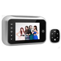 Cámara video IR del color del nuevo de la venta al por mayor 3.5