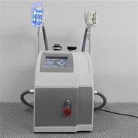 beauty products free shipping - New products on china market Cryo body slimming machine DHL shipping free postage beauty machine for sale
